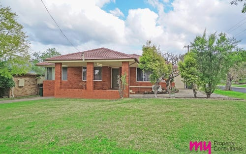 1 Hastings Place, Campbelltown NSW 2560