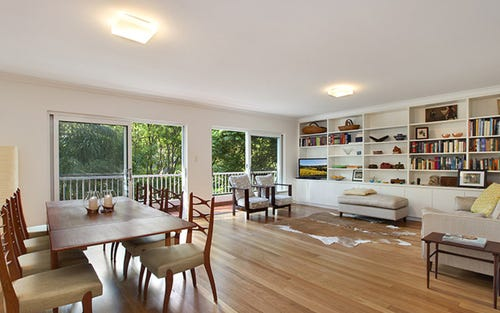 1/23 Belmont Avenue, Wollstonecraft NSW