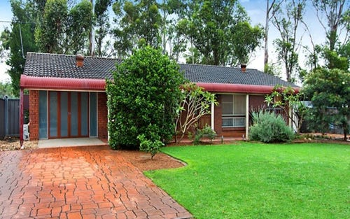 159a BEAMES AVENUE, Mount Druitt NSW