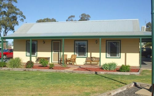 Unit 14 Murray River Resort Perricoota Road, Moama NSW 2731