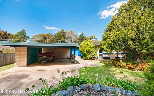 55 Blackman Crescent, Macquarie ACT