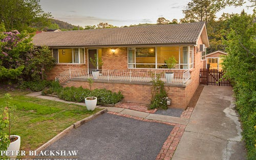 14 Borrowdale Street, Red Hill ACT 2603
