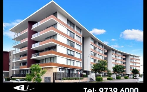 103/16 Sevier Ave., Rhodes NSW