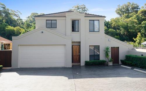 4/42 Greenacre Road, Wollongong NSW