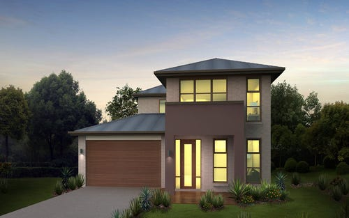 Lot 234 Elara, Marsden Park NSW 2765