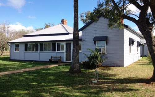 Address available on request, Manilla NSW