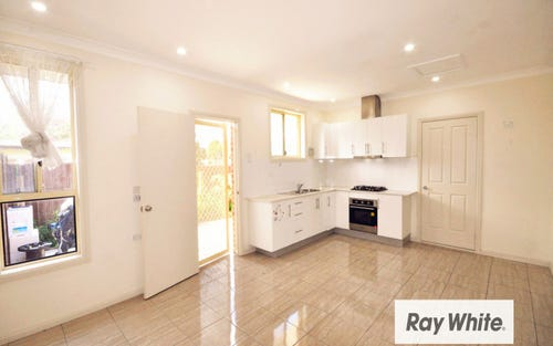 Address available on request, Lidcombe NSW