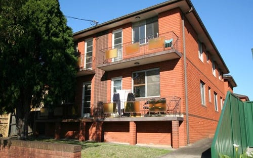 1/42 Beaumont Street,, Campsie NSW