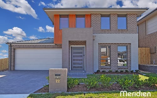22 Dunphy Street, The Ponds NSW