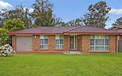 65 Summerfield Avenue, Quakers Hill NSW