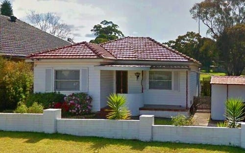 2 South Street, Wollongong NSW