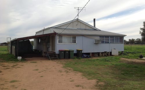 179 Webb Siding Road, Narromine NSW