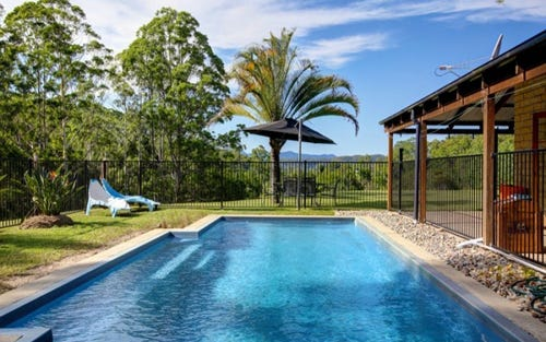 34 Mcdougall Place, Fernmount NSW 2454