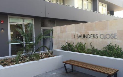 1 Saunders Close, Macquarie Park NSW