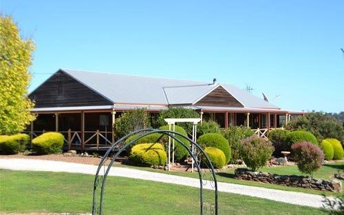 961 Maloneys Road, Lue NSW 2850