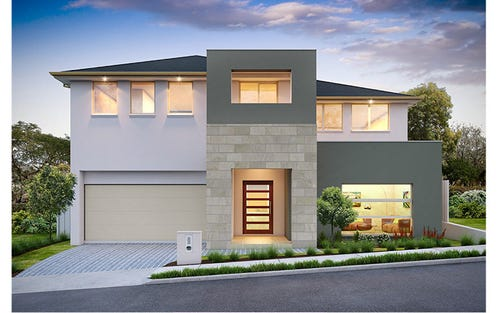 Lot 619 Water Creek Boulevard, Kellyville NSW 2155