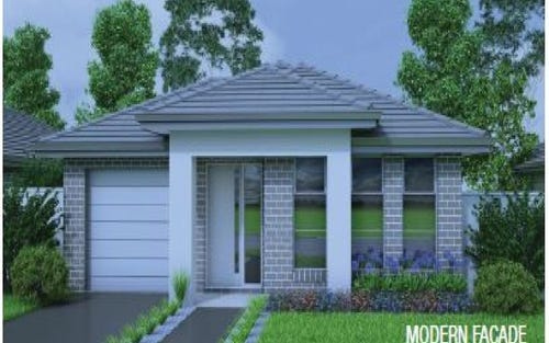 Lot 3309 Jardine Drive, Edmondson Park NSW 2174