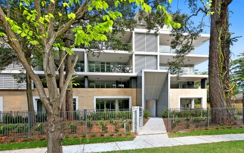 15/2-4 Newhaven Place, St Ives NSW 2075