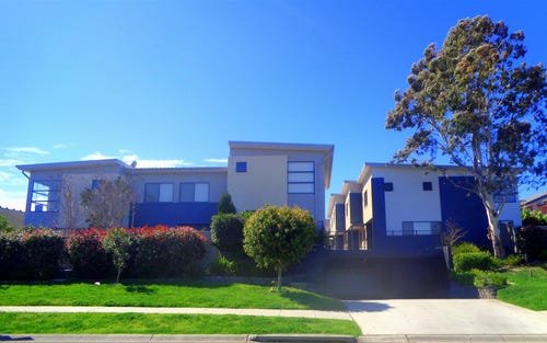 4/26 LUTTRELL Street, Glenmore Park NSW
