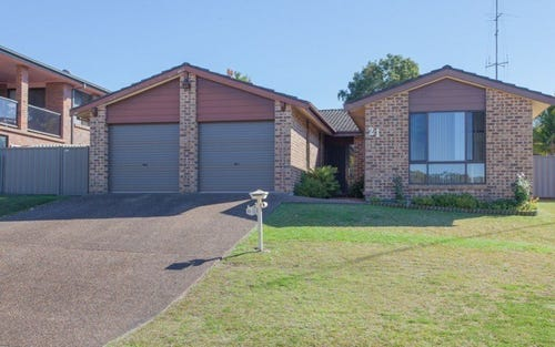 21 Davies Parade, Mount Hutton NSW 2290