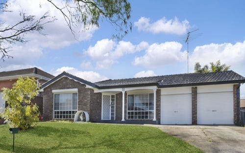 11 Flinders Crescent, Hinchinbrook NSW 2168