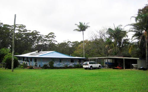 15 Post Office Lane, Corindi Beach NSW 2456