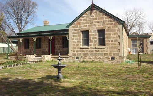 1 Lambie Street, Cooma NSW 2630