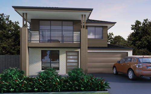 Lot 306 Maracana Street, Kellyville NSW 2155