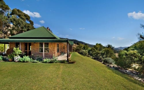 1592 Ogunbil Road, Ogunbil NSW 2340
