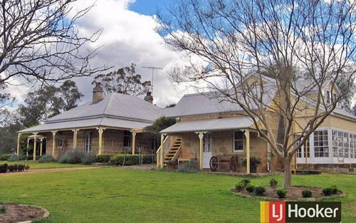 665 Sackville Road, Ebenezer NSW 2756