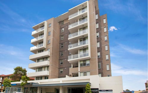21/11-15 Atchison Street, Wollongong NSW