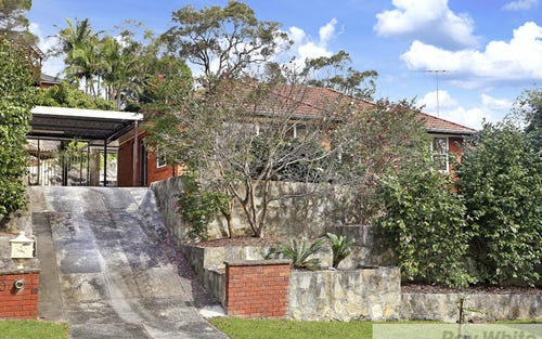 30 Winchester Ave, Lindfield NSW 2070