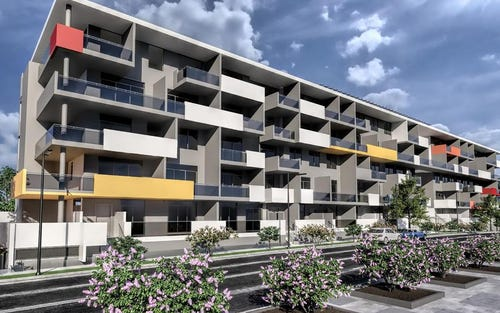 215/12 Fourth Avenue, Blacktown NSW 2148