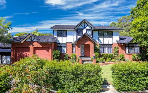 8 Allinga Close, Lilli Pilli NSW 2536