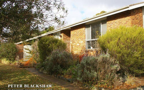 17 Discovery Street, Red Hill ACT