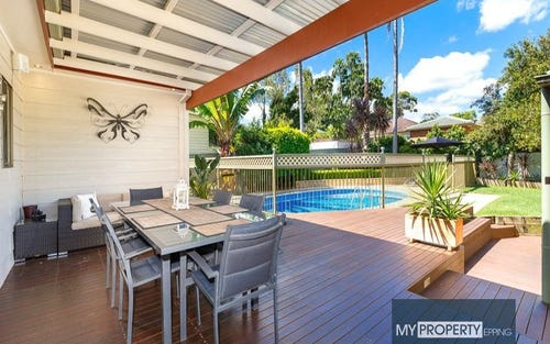 11 Holt Street, North Ryde NSW