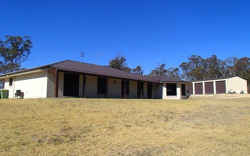 541 Herding Yard Creek Road, Liston NSW 2372