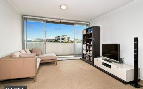 36/2 Hutchinson Walk, Zetland NSW