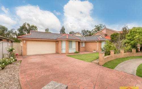 43 Farrington Street, Minchinbury NSW 2770