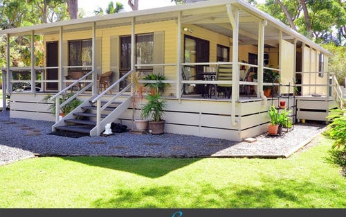 13 Grevillia Street, Darlington Beach Holiday Park, Arrawarra NSW 2456