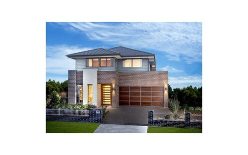 Lot 1353 Proposed Rd, Oran Park NSW 2570