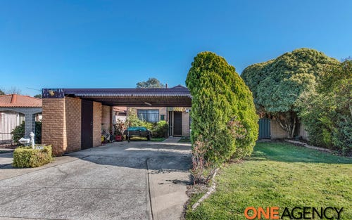 7 Cottrell Place, Richardson ACT 2905