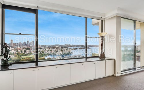 20F/3 Darling Point Road, Darling Point NSW