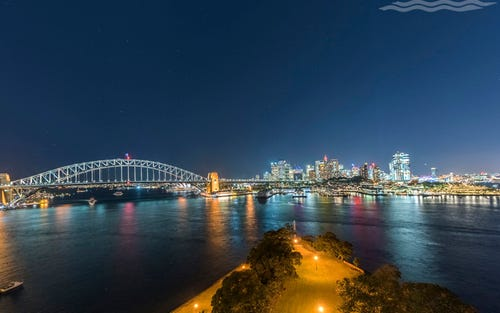 93/14 Blues Point Rd, Mcmahons Point NSW 2060
