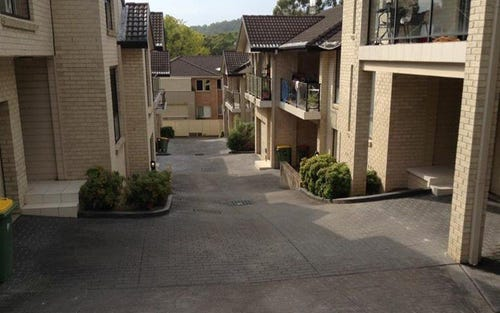 3/207-209 Gertrude Street, Gosford NSW