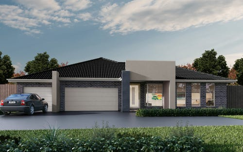 Lot 101 Brown Place, Kellyville NSW 2155