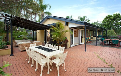 23 Gleneagle St, Kenmore NSW 4069