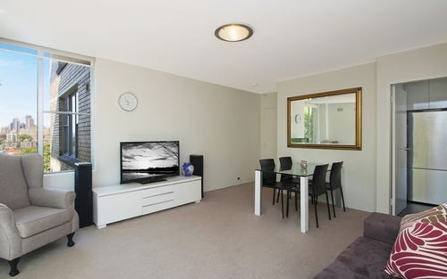 10/36 Wycombe Road Cnr Kurraba Rd, Neutral Bay NSW