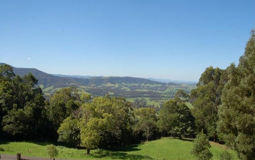 Lot 601 Wallaby Hill, Jamberoo NSW 2533