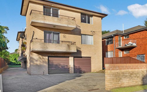 6/74 Ferguson Ave, Wiley Park NSW 2195